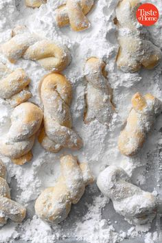 italian christmas cookies Weihnachtspltzchen 26 Old-World Italian Cookie Recipes Your Grandmother Made Italian Cookie Recipes, Italian Cookies, Italian Desserts, Baking Recipes, Italian Biscuits, Old Italian Recipes, Sicilian Recipes, Crinkle Cookies, Biscotti Cookies