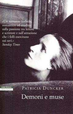 22 Demoni e muse - Patricia Duncker