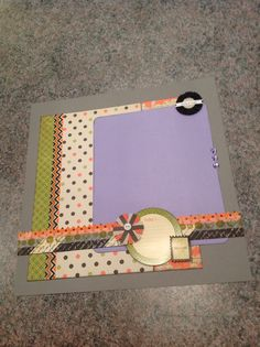 Girls Paperie by serena repsold