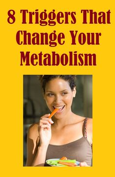 If you've ever had trouble losing #weight, you've probably placed at least some of the blame on a slow #metabolism. It's true that your basal metabolic rate — the rate at which your body uses energy — can affect your ability to shed pounds. Many dieters point the finger of blame at their slow metabolism when dieting, but there are steps you can take to speed it up. Learn all about boosting metabolism... http://slimmingtips.givingtoyou.com/change-your-metabolism