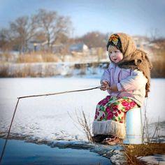 soul of fishing