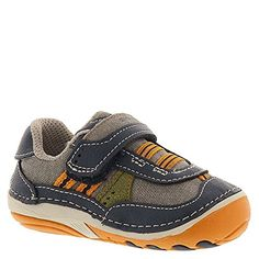 Stride Rite SRT SM Mitchell Rubber Crib Shoe (Toddler),Brown/Orange,4 M US Toddler by Stride Rite Take for me to see Stride Rite SRT SM Mitchell Rubber Crib Shoe (Toddler),Brown/Orange,4 M US Toddler Review You possibly can obtain any products and Stride Rite SRT SM Mitchell Rubber Crib Shoe (Toddler),Brown/Orange,4 M US Toddler at the Best(...)