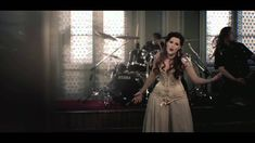 SIRENIA Unleash First Single and Music Video From Upcoming Album The Seventh Life Path:  When SIRENIA mastermind Morten Veland starts composing, one thing is for sure: the Norwegian pours his heart and soul into a brand new escapist masterpiece! SIRENIA invite the listener on a cinematic journey with their new album The Seventh Life Path. This amazing new album is comfortably nestled between gothic metal and symphonic grandeur.