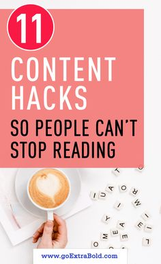 11 Phrases that Make it Impossible for People to Stop Reading Your Content