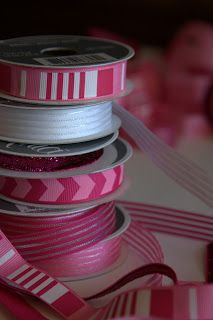I've been wanting to make a ribbon wreath for a while now and I finally got a chance to do one recently! I decided to do a pink Valentine's. Ribbon Wreath Tutorial, Ribbon Wreaths, Diy Wreath, Glue Gun, Fun Stuff, Bows, Crafts, Crown Cake, Flower Headdress