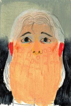 Una pequeña joya por descubrir: 'El cupón falso', de Lev Tolstói, ilustrado por Ana Pez en Nórdica Libros.