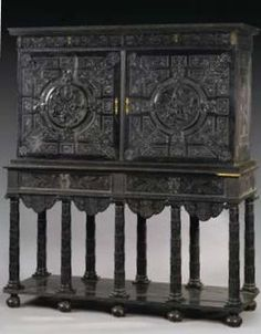 1000 images about louis 13 on pinterest sculpture armoires and ceiling panels. Black Bedroom Furniture Sets. Home Design Ideas