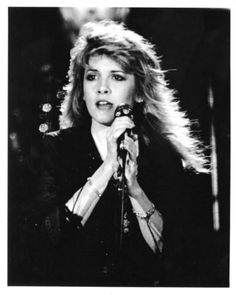 1983 Stevie Nicks