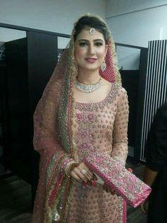Pakistani Fashion Party Wear, Pakistani Wedding Outfits, Pakistani Dresses Casual, Pakistani Wedding Dresses, Pakistani Dress Design, Indian Dresses, Indian Outfits, Latest Bridal Dresses, Asian Bridal Dresses