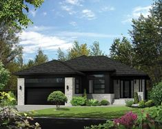 Plan 25-4324 - Houseplans.com