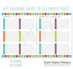 Free Avery® Templates - Round Labels. 63 per sheet...to ...