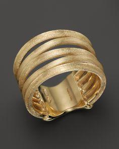 Marco Bicego Jaipur Link Five Row Ring | Bloomingdale's