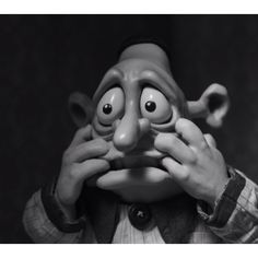 A gallery of Mary and Max publicity stills and other photos. Mary And Max, Marie Et Max, Pixar, Puppet Tutorial, Fantastic Mr Fox, Shaun The Sheep, Were All Mad Here, Character Development, Film Stills