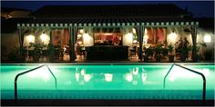 Hotel Review - Palm Springs, Calif. - Colony Palms Hotel - Travel - NYTimes.com