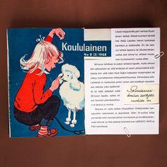 From sketchbook of Petri Fills #sketchbook #collage #koululainen