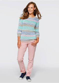 Sweter z długim rękawem Każdy model to • 79.99 zł • Bon prix