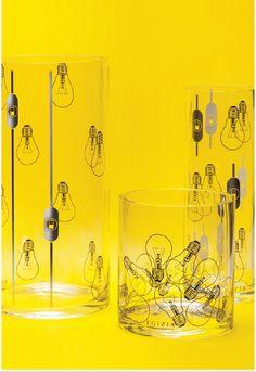 Egizia - Collezione Pop-IT design Luisa Bocchietto