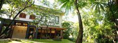 THE NANZAN HOUSE外観
