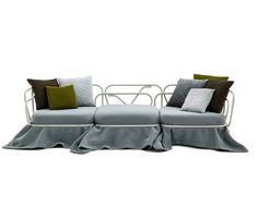 Sofas | Seating | Oasis | Moroso | Atelier Oï. Check it out on Architonic
