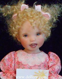 Julie Fischer Dolls