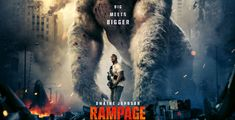 """""""Rampage"""" Cinetransformer Tour Offers Big, Bigger, Biggest Experience For Fans"""