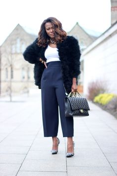 Office Attire Women, Office Outfits, Chic Outfits, Fall Outfits, Dope Fashion, Black Girl Fashion, Office Fashion, Fashion Trends, Fashion Styles