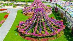 Dubai gardens - Bing Images