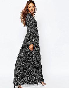 Exlusive Boho Maxi Dress (3) | Dresscab