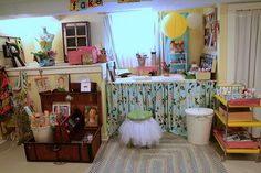 kelly rae: studio tour through the years and a big decsion..