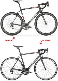 All-New Cervelo Road Bike Borrows Top End Tech at Half the Price - Bikerumor Fashion Books, Archer, Road Bike, Wheels, Bicycle, Tech, Website, Wood, Style