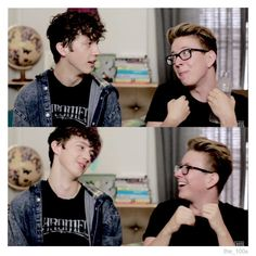 When Troyler returned!!
