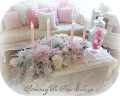 100_1382 by Romancing The Rose Studio, via Flickr
