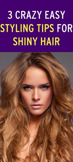 How to style your hair without damaging it