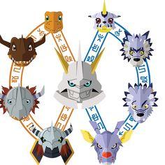 Greymon Evolution Tree Digimon Adventu...