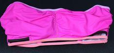 NWOT Victoria's Secret The Babe Bandeau Size 32B #VictoriasSecret #BikiniTop