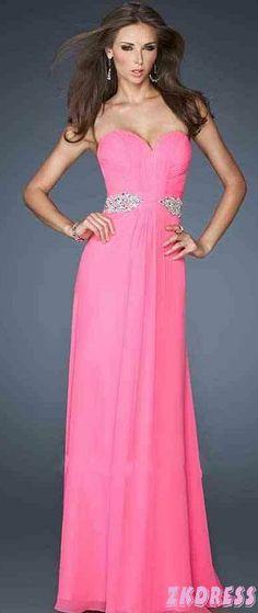 Pink Gown. formal dress formal dresses