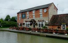 The Cuttle Inn, Long Itchington