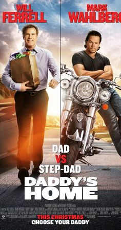 Watch Daddy's Home Free for 30 days on Amazon