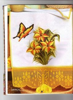 Revista pintura em tecido - Rosana Carvalho - Álbuns Web Picasa