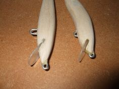 1000 images about lure making on pinterest fishing for How to make your own fishing lures