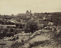 9 апреля 1862. Вифания