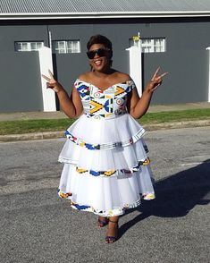 Pedi Traditional Attire, Sepedi Traditional Dresses, African Traditional Wear, African Wedding Attire, African Attire, African Wear, African Dress, African Print Fashion, African Fashion Dresses