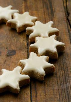 Biscuit Bar, Kinds Of Cookies, My Dessert, Brownie Cookies, Christmas Baking, Gingerbread, Caramel, Tasty, Sweets