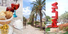 Åh Palma! Vi forelskede os helt i byen. Mallorca er nok mest kendt for charterferie, og hvor det sagtens kan være rigtig dejligt, så kan Mallorca faktisk mere end