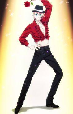 Uta no Prince-Sama Maji Love Revolutions Ep.5 | Ren