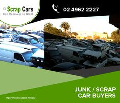 Do you have any car that can no longer be put to use due to its age, poor condition or whatever the reason? If yes, then reach Scrap Cars first, to get rid of that car in a safe and efficient manner and second, to make money out of the deal. Yes, we provide the best cash for used cars, damaged cars, discontinued cars and all other unwanted cars. We are known for our professionalism, responsiveness, quality services and reliability. Get in touch with us to know more!