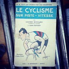Le Cyclisme sur Piste-Vitesse  Photo: C-reel