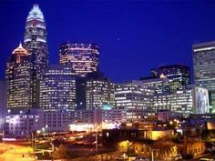 Charlotte Makes it to the Top of the Markets to Watch List!
