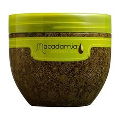 """""""For a deeper condition when my hair needs it, I slather on Macadamia Deep Repair Masque."""" Actress Kate Bosworth revealed Macadamia is secret to her beautiful hair. <br..."""