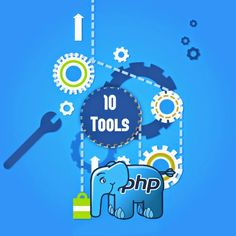 10 Excellent #PHP #Tools For Analyzing And Parsing Code #developer #programmer #webdesign